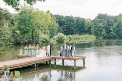outdoor wedding venue, cheap wedding venues, reception venue, lake venue, light and airy wedding, do