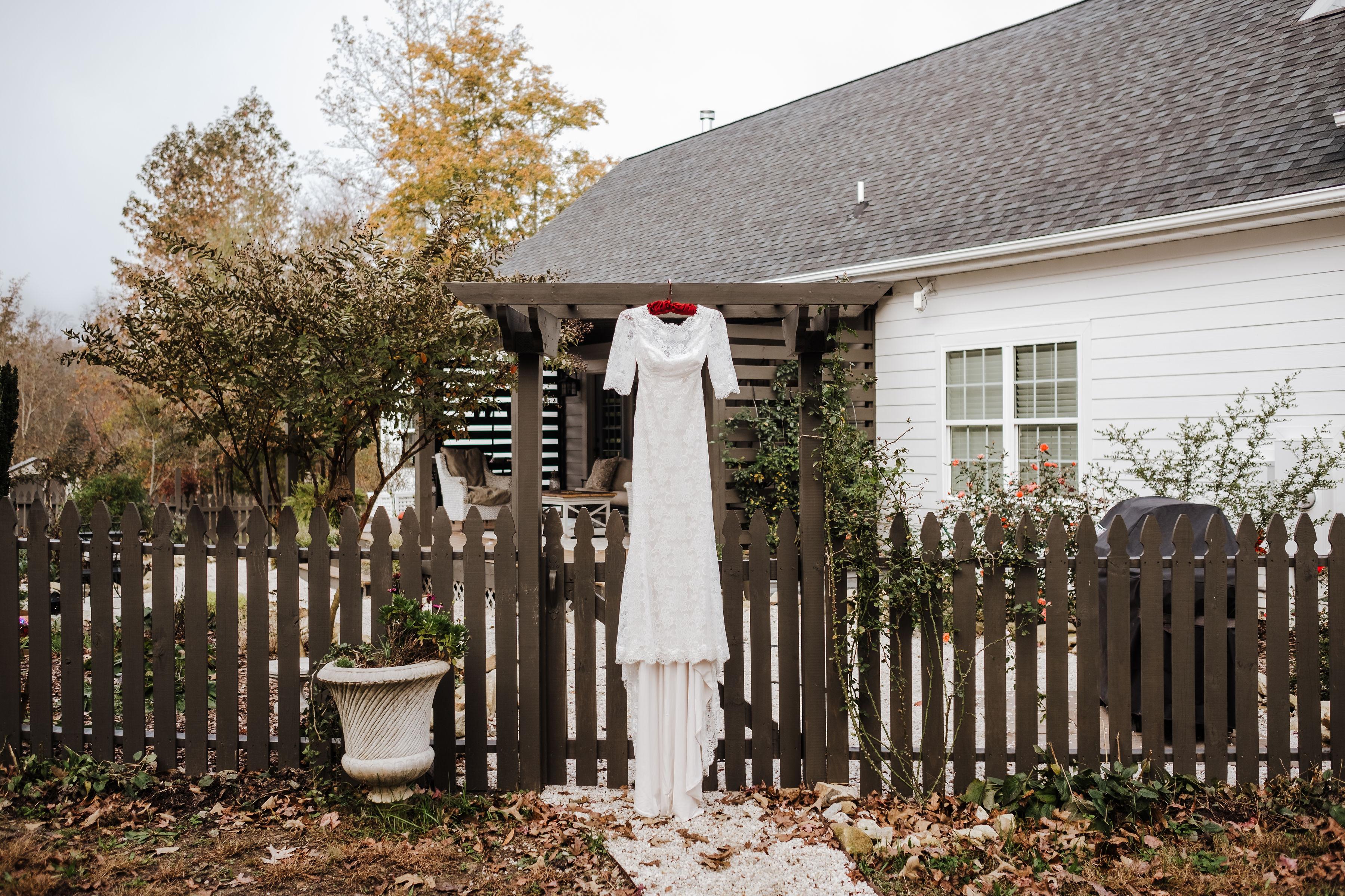bridal shop in north carolina
