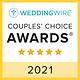 2021 Couples Choice Award Winner