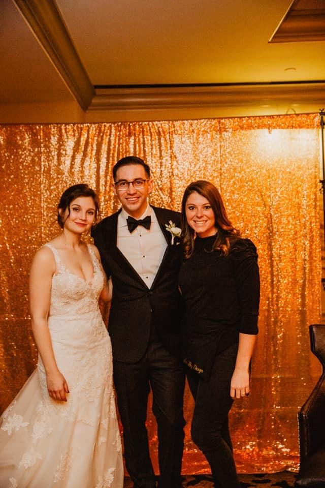 wedding planner selfie, wedding planner raleigh, wedding planner richmond, wedding planner annapolis