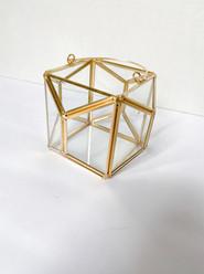 tealight/votive hexagon (7)