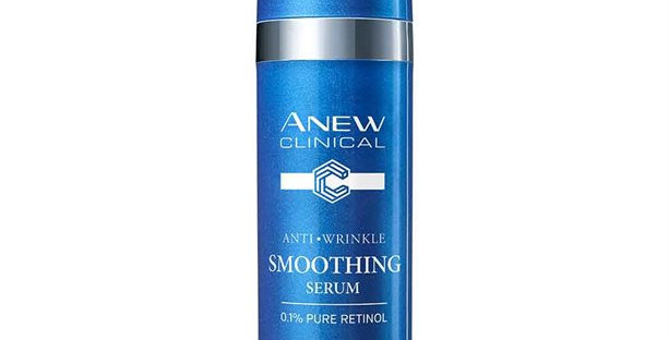 Anew Clinical Anti-Wrinkle Smoothing Serum - 30ml