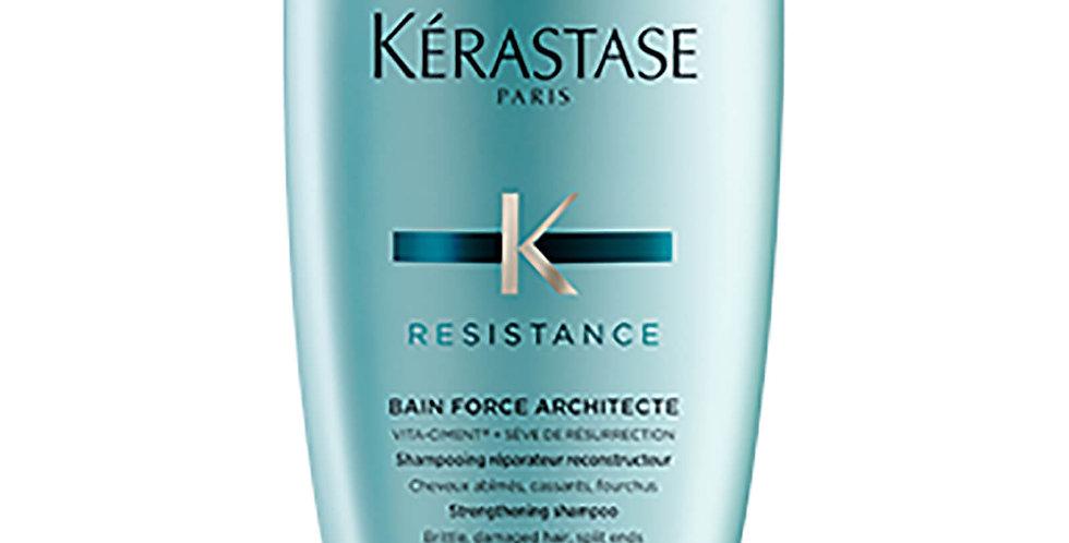 Kérastase Resistance Bain Force Architecte 250ml