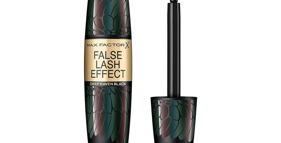 Max Factor False Lash Effect Mascara - Raven Black 13.1ml