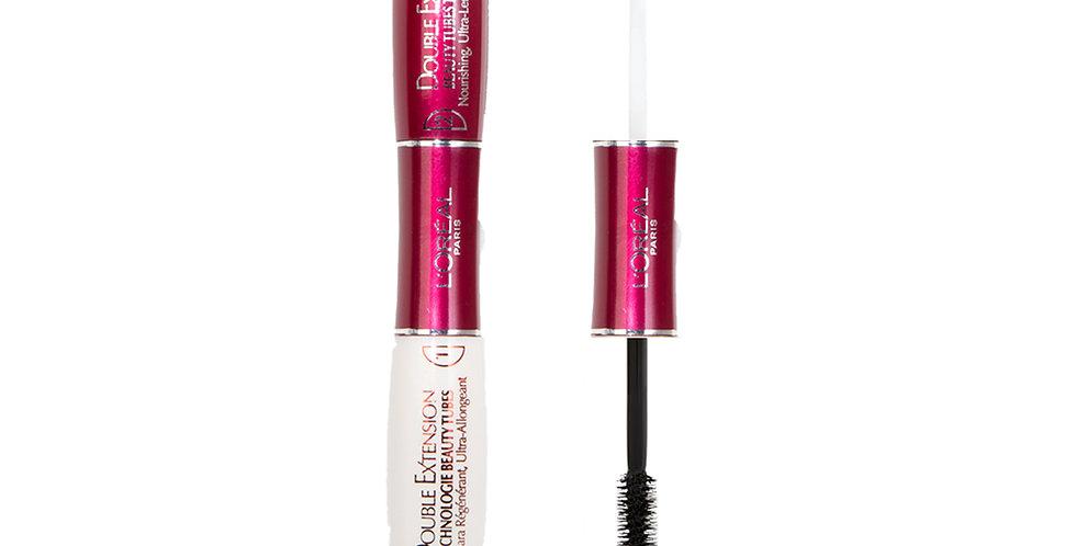 L'Oréal Paris Double Extension Beauty Tube Black Mascara