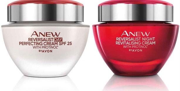 Anew Reversalist Day to Night Skincare Set