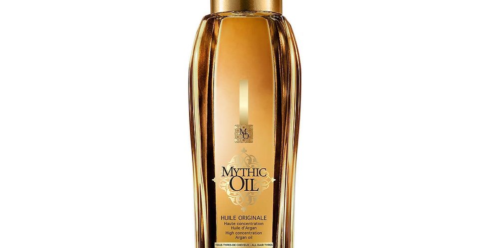 L'Oréal Professionnel Mythic Oil Original Oil (100ml)