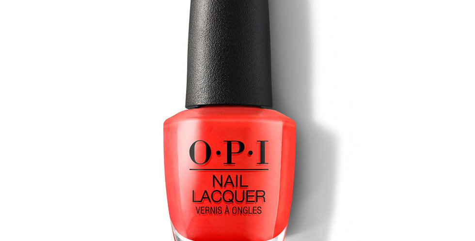 A GOOD MAN-DARIN IS HARD TO FIND - NAIL LACQUER
