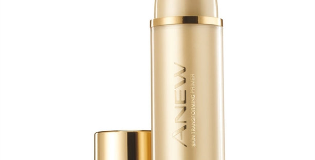 Anew Skin Anti-ageing Transforming Serum Infused Primer - 28ml