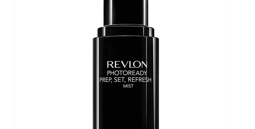Revlon PhotoReady Prime, Set, Refresh Mist
