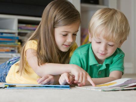 Системы обучения чтению: Жукова VS Зайцев