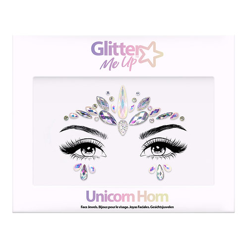 Glitter Me Up Face Jewels