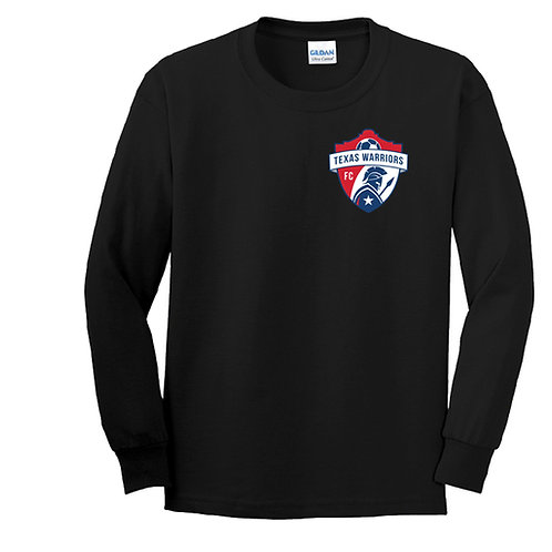 8400 Gildan® DryBlend®  Long Sleeve T-Shirt