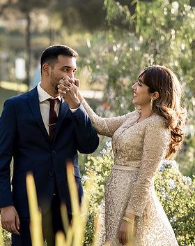 Corona Engagement Shoot