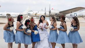 Wedding Photography Timeline Tips