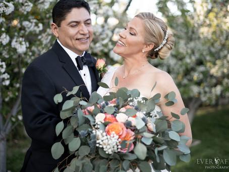 Redlands Residence Wedding