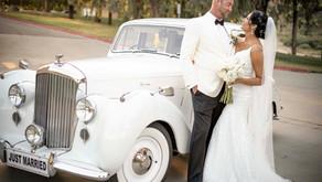 The Veranda Wedding | Corona California