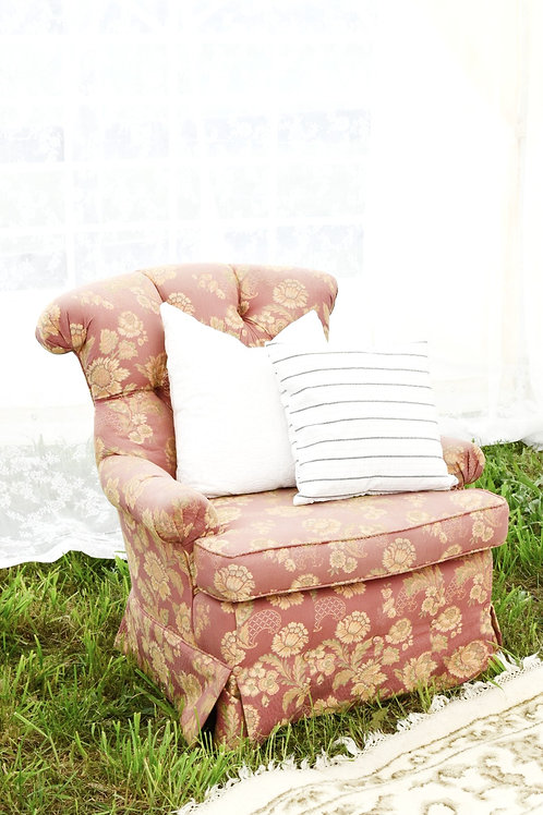 Chrysanthemum Arm Chairs