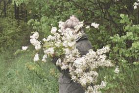 georgian roots flowers