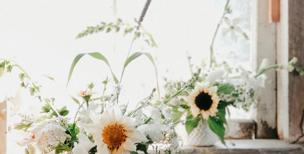 Petite Flower Farm Arrangement