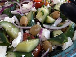 Summer Buffet - Greek Salad