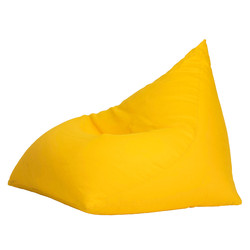 Pyramoid Yellow