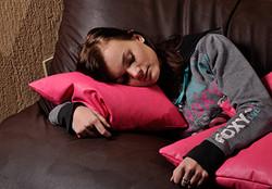 Chiller sofa setting 2