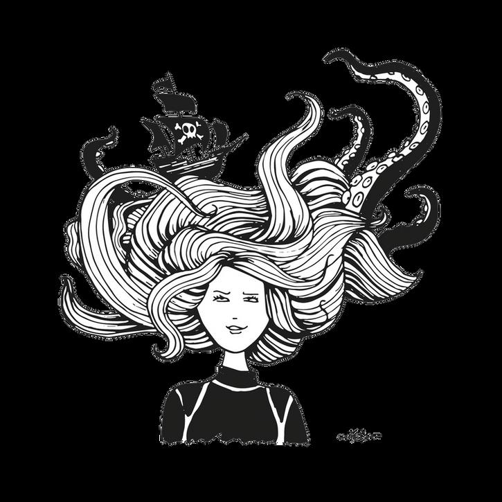 """Battle Hair"""
