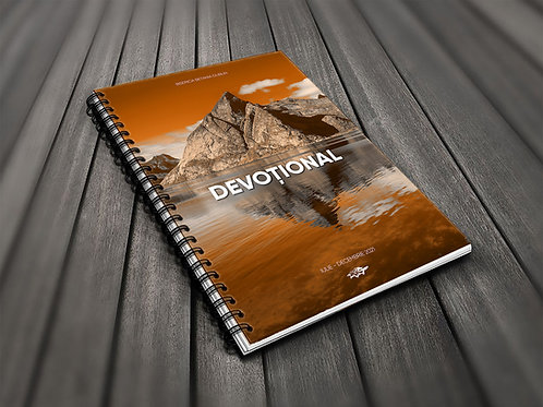 DEVOTIONAL Betania 2021 (2)