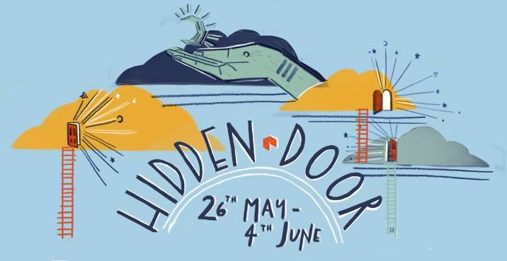 Hidden Door Edinburgh