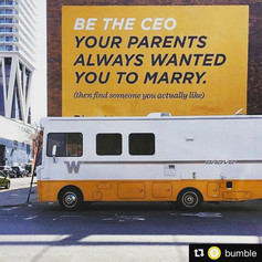 Be the CEO Your Parents Always Wanted You to Marry