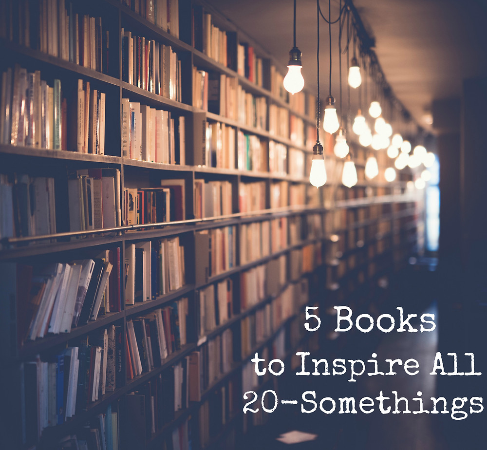 Books to Inspire