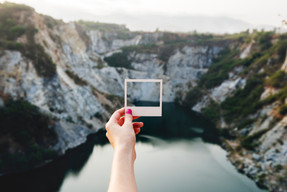 5 Instagram Accounts to Brighten Up  Your Feed