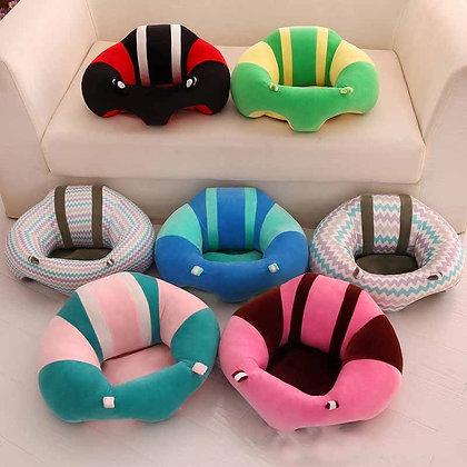 Baby Plush Toys Portable Seat Kids