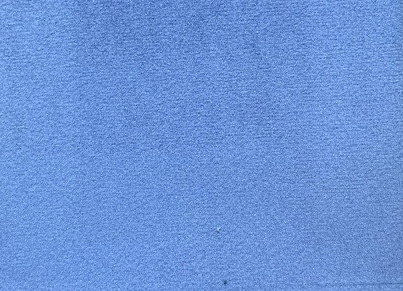 Cloud Velvet Royal Blue