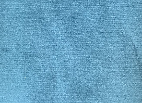 Cloud Velvet Sparta Blue