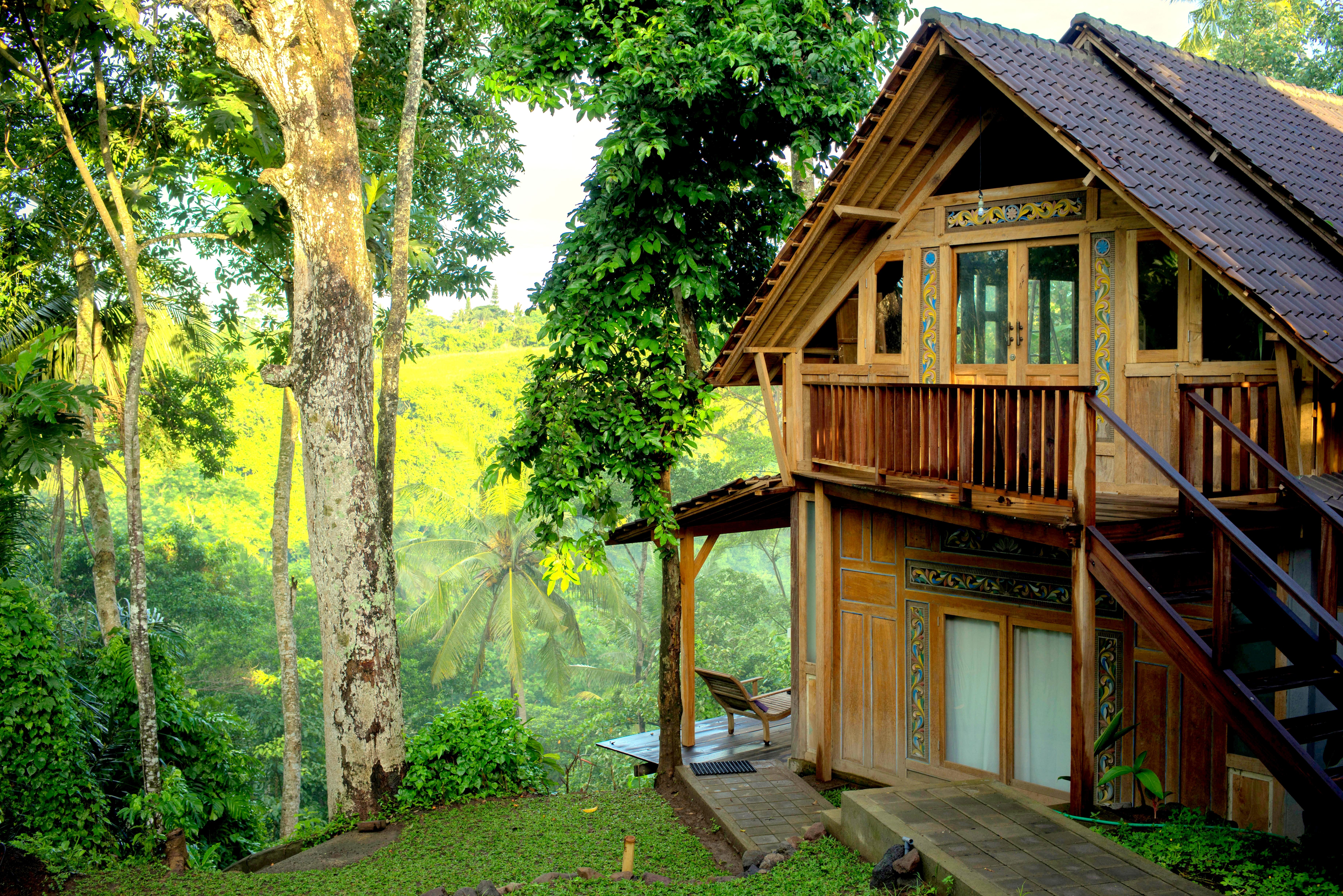 Prashanti Eco Hotel