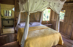 Prashanti Yoga Retreat Eco Hotel Ubud Bali