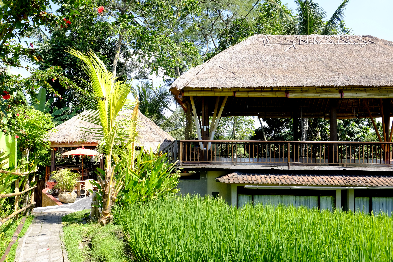 Prashanti Ubud Yoga Hotel