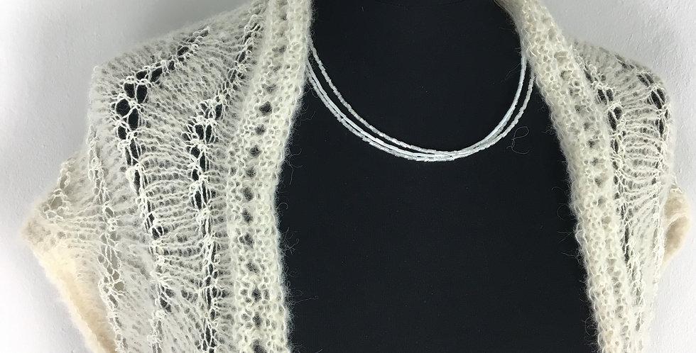 Feine Strickwaren Braut made in Austria