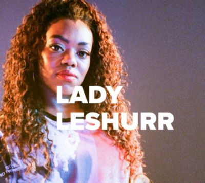 Lady Leshurr / River Island
