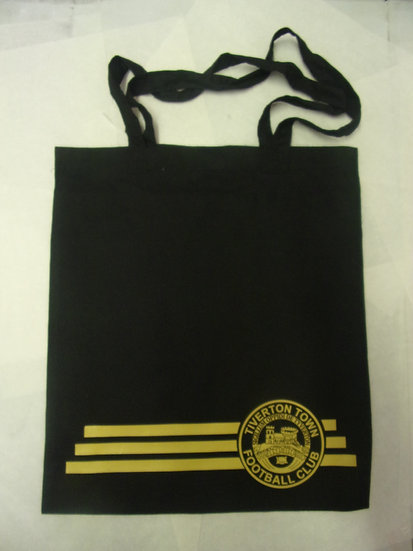 TIVERTON TOWN F.C. Tote Bag