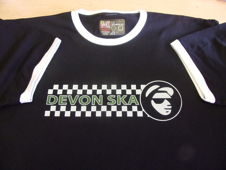 DEVON SKA  T-Shirt