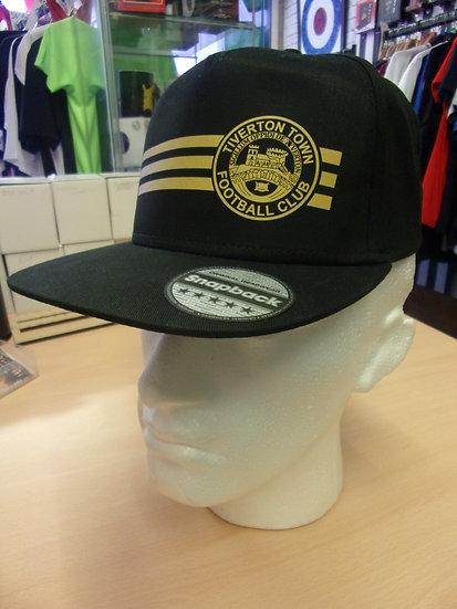 TIVERTON TOWN F.C. Snapback Cap