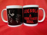 JOE SOLO , A Northern Soul Ceramic Mug