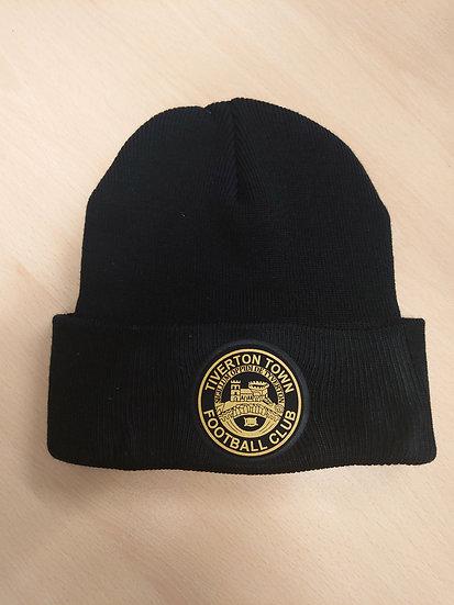 TIVERTON TOWN F.C.  Beanie Hat