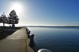 Port Albert Water Walk