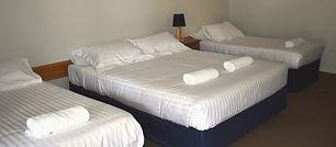 Queen Room Port Albert Motel