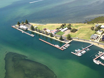 Port Albert Motel Aerial.jpg