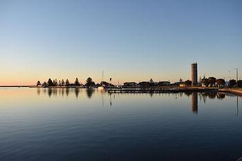 Sunrise Port Albert.JPG